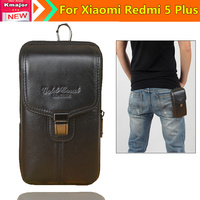 Genuine Leather Multi Function Fanny Men Waist Bag Belt Bum Pouch Phone Bag Coin Purse For