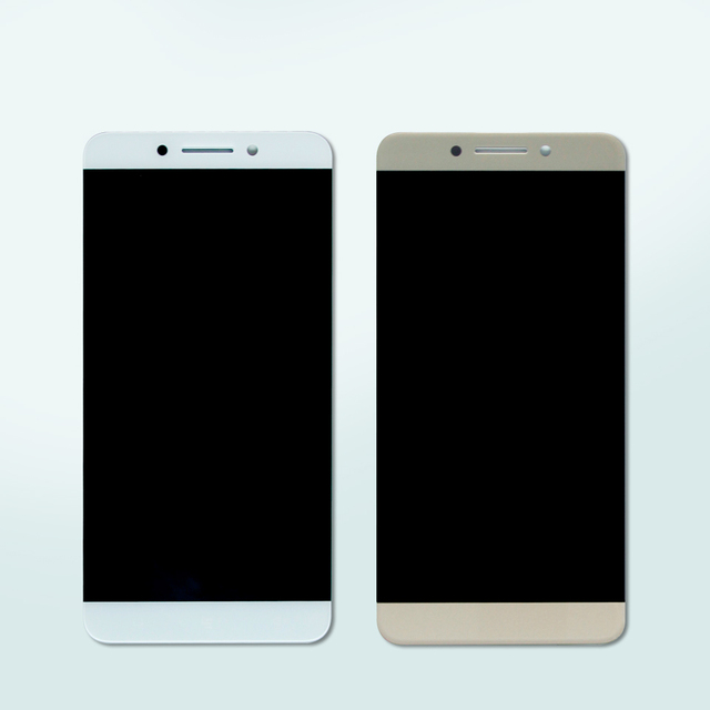 Pour LeTV LeEco Le Pro3 Pro 3 X720 X725 X727 écran tactile numériseur LCD affichage assemblée remplacement
