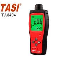 TA8404 Кислорода детектор диапазон измерения 0 ~ 25% звук, световой сигнализации. O2 газ тестер качества воздуха