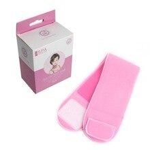 SPA Moisturising Gel Neck Wrap Neck Mask Collar Skin Care Whitening Scarf Pink