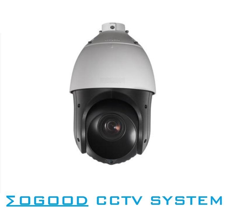 цена на Hikvision International Version DS-2DE5220IW-AE 2MP/1080P PTZ 4.7-94mm 20X H.265 IP Camera Support EZVIZ  Cloud ,IR 10M ,Hi-PoE