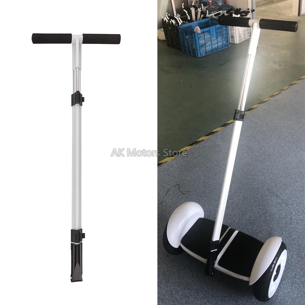 For Ninebot Seg way MINI PRO Scooter Adjustable Control Handlebar Handle Bracket Hand Lever Grip