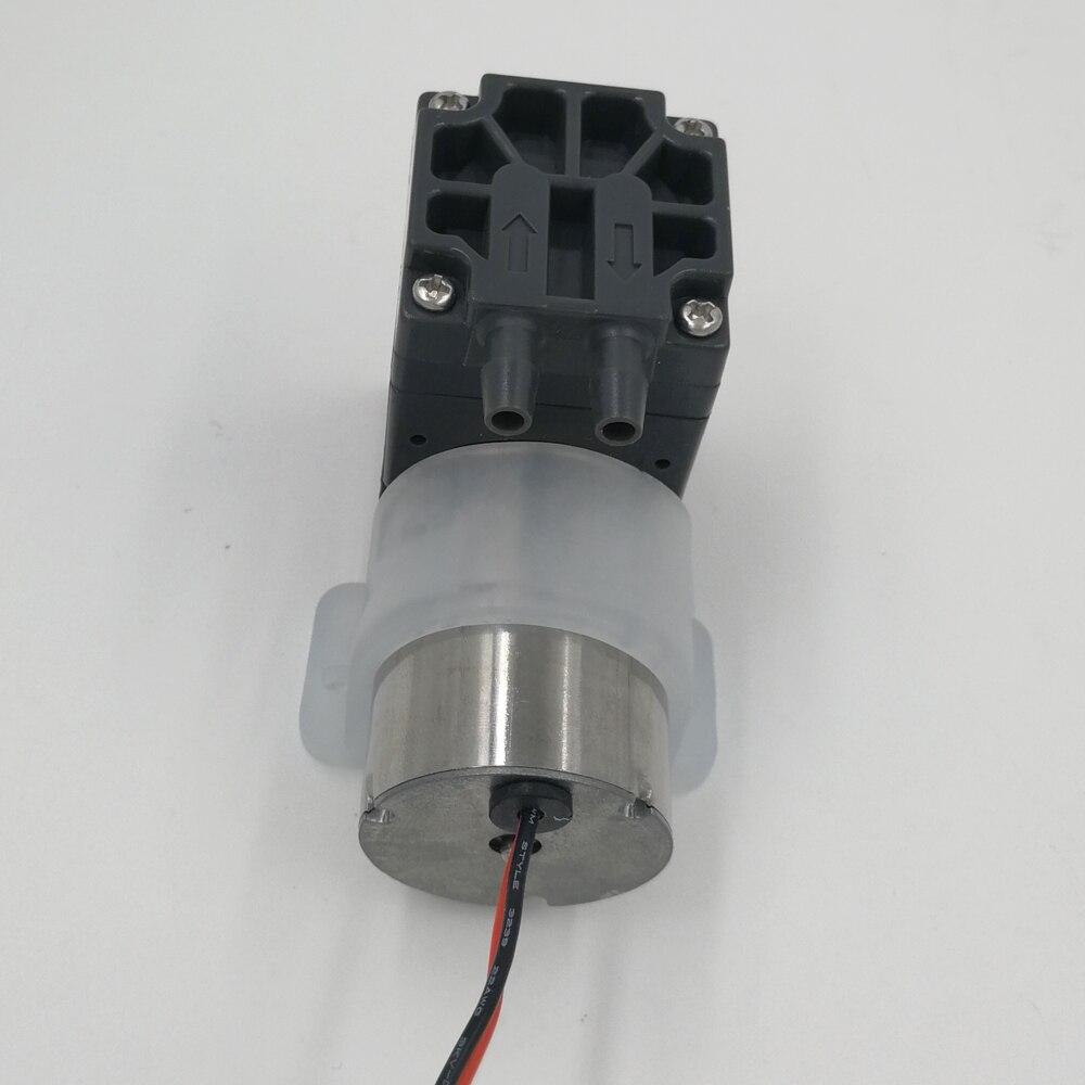 Résistance chimique extrême nouvelle HHO Kit DCl système générateur d'hydrogène pompe