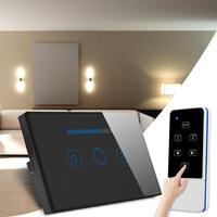 KAIGELIN Smart Wireless Remote Control LED Dimming Switch US Plug Dropship 6.26