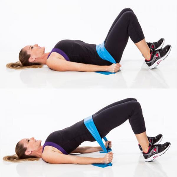 2m yoga gume pilates strije izdržljivost vježba fitness fitness - Fitness i bodybuilding - Foto 3