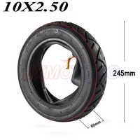 High quality SPEEDWAY 10*2.5 inch electric scooter Inner tube outer tube Explosion-proof tires Advanced tire
