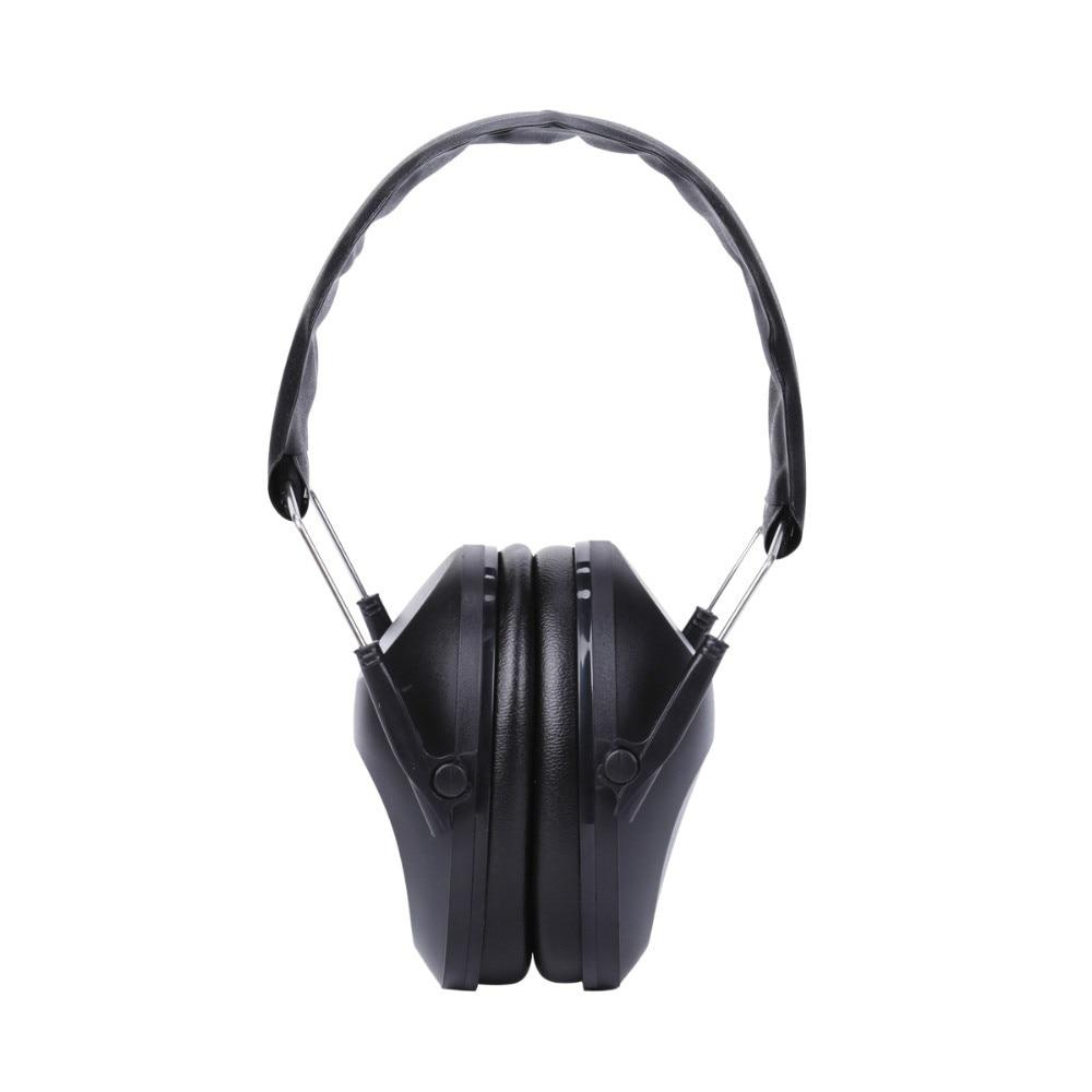 New Sport Hunting Tactical Earmuff Headphone Anti Noise Shooting Ear Protectors Hearing Protection