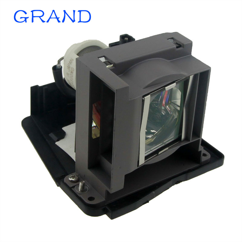 VLT XD2000LP 915D116O06 Replacement Projector Lamp with housing for MITSUBISH I WD2000U XD1000U XD2000U WD2000 Happybate