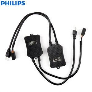 Image 2 - Philips LED CANbus H7 18952C2 Decoder LED Adapter Fehler Stornieren Entfernen Dashboard Warnung Einfach Installieren (Twin)