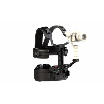 Mini Steadiam steadycam Vest rig Arm Gimbal Support Rig for DSLR CAMERAS DJI Roin-S TILTA G2X 3-Axis Handheld Stabilizer