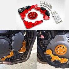 Аксессуары для мотоциклов защита двигателя Ползунки Крушение двигателя обтекатель защитный чехол протектор чехол для Benelli 600 BN600 BJ600
