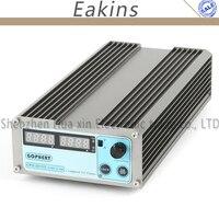 GOPHERT Precision Compact Digital Adjustable Low Power Switch DC Power Supply OVP/OCP/OTP 110V/230V 30V 10A MCU control