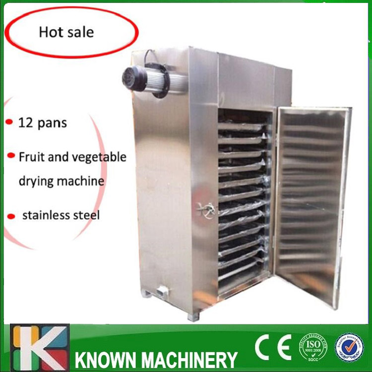 Temperature time control Stainless Steel fruit dehydrator machine dryer for fruits and vegetables food processor drying fish fast food leisure fast food equipment stainless steel gas fryer 3l spanish churro maker machine