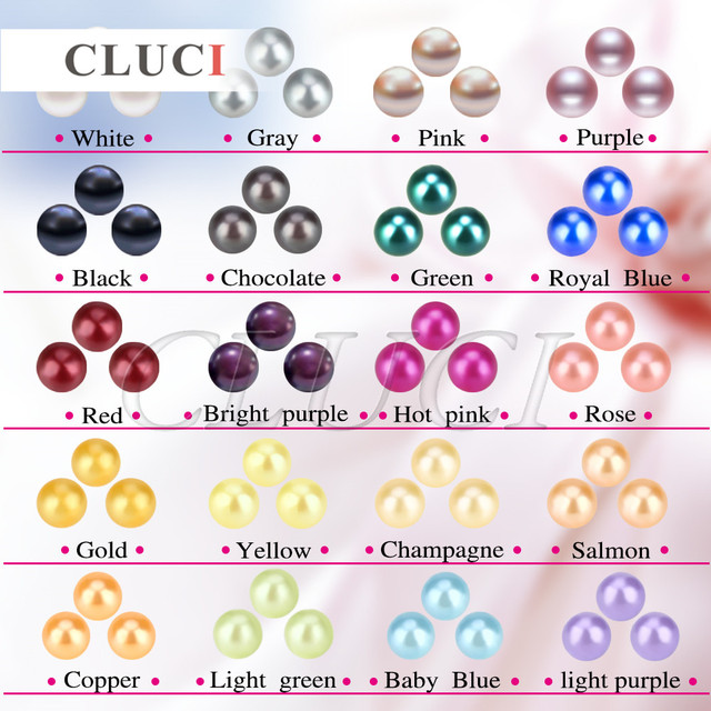 Hot Pink Color Pearl Oysters akoya skittle pearls Wholesale Bright Colorful Round Beads For Jewelry Making 30pcs