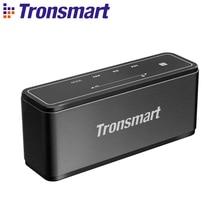 Tronsmart Element Mega Bluetooth Lautsprecher Soundbar Tragbare Musik Drahtlose Lautsprecher für MP3 Computer Heimkino Unterstützung NFC
