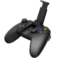 Tronsmart G02 Bluetooth 2 4G Wireless Game Handle Controller Remote Joystick GamePad For Xiaomi Samsung Android