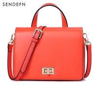 New Arrival Small Crossbody Bag Split Leather Women Bag New Female Bag Brand Handbag Quality Women