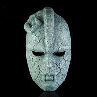 Wasserspeier stein maske grau geister filmthema maske tanzparty requisiten hochzeit dekoration hochwertigen harz maske sammler Edition