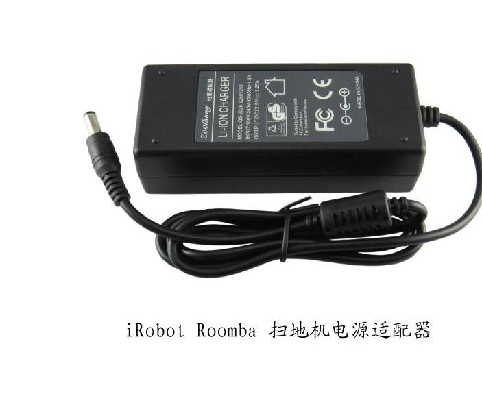 AC Power Adapter Charger for irobot roomba 527 52708 521 530 550 551 560 595 601 620 630 650 655 660 760 770 780 Replacement bristle brush flexible beater brush fit for irobot roomba 500 600 700 series 550 650 660 760 770 780 790 vacuum cleaner parts
