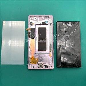 Image 5 - 50 Stuks Super Dunne 0.25 Mm Flexibele Plastic Demonteren Kaart Voor Samsung Lcd Midden Frame Scheiden Pry Opening Gereedschap Gratis snijden