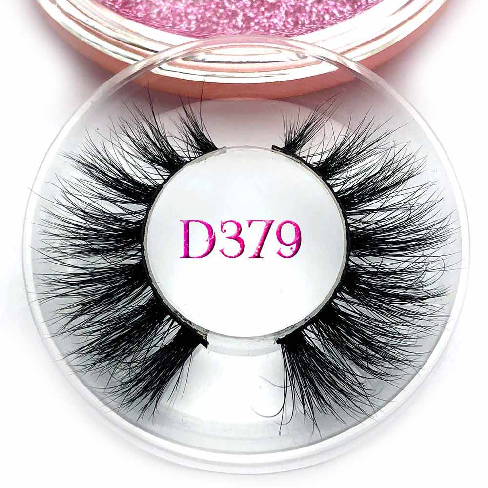 7ca9a9a701d Mikiwi 3D mink eyelashes D369 long lasting mink lashes natural dramatic  volume eyelashes extension faux eyelash Thick lashes-in False Eyelashes  from Beauty ...