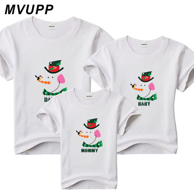 2016 Matching Mother Daughter Clothes Custom Boutique Baseball Shirt Fashionable Mommy And Me Raglan Shirts Christmas
