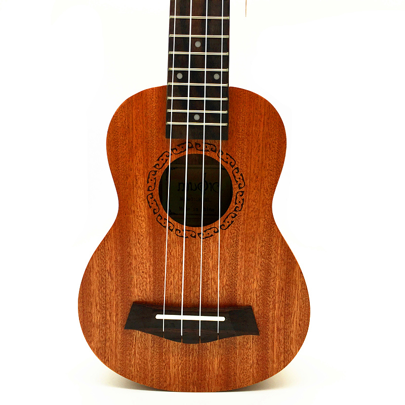 High Quality Ukulele 23 inch 61cm 4 String 17Fret Hawaiian Guitar Ukelele concert Acoustic guitar Rosewood