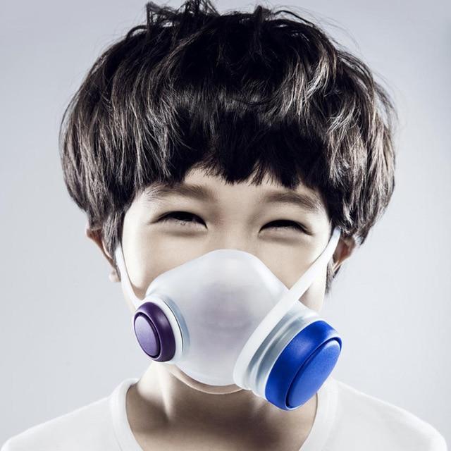 masque anti pollution original