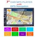 2 din jogador mp5 carro GPS áudio rádio do carro USB universal auto sensor de estacionamento de carro stereo in dash Bluetooth mapa Livre + Câmera Para VW