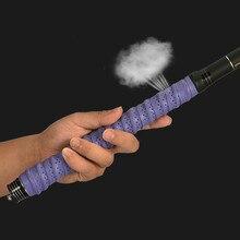 New Colorful Anti-slip Racket Grips Bat Tennis Fishing Rod Tape 1.1M Sweat Band Hand Gel Badminton Handle Tape Fishing Accessory
