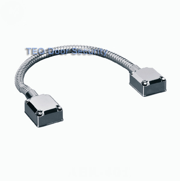 for access control cable or intruder alarms Heavy armoured Door Loop for Exposed Mounting-in Access Control Kits from Security u0026 Protection on ...  sc 1 st  AliExpress.com : armored door cord - pezcame.com