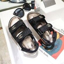 Flat Sandals De Designer Diamond Lotes Baratos Compra shQtrCxd