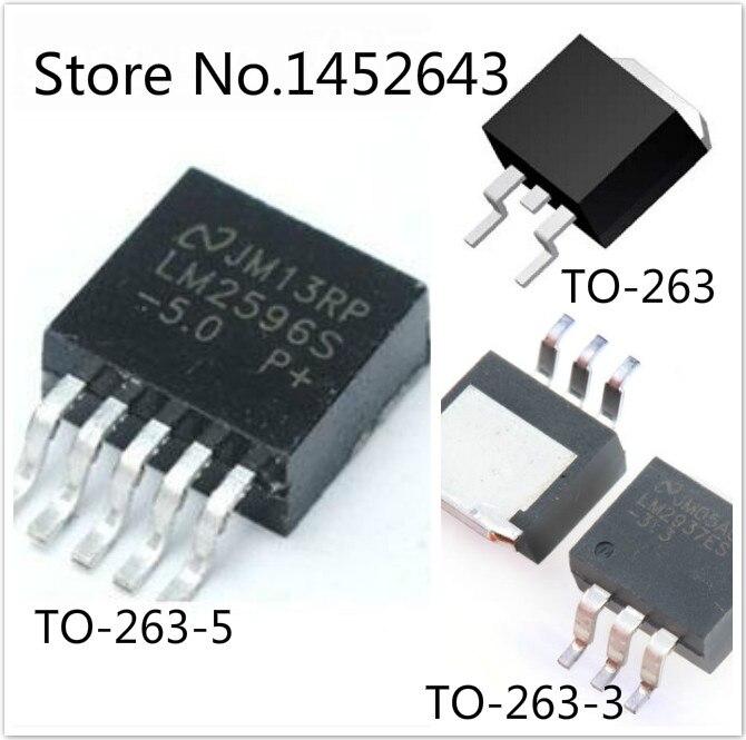 ̀ •́ Enviar gratis 50 unids STB7NK80Z a 263 800 V 7A el punto de ...
