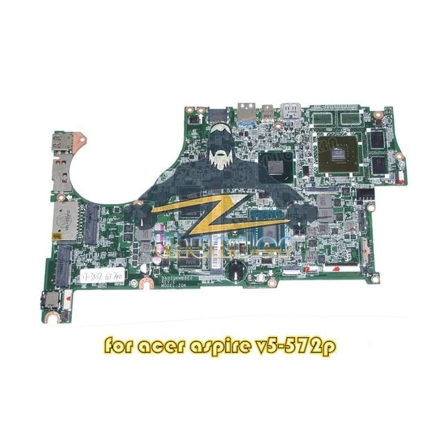 Acer Aspire V5-572 Intel Chipset Drivers PC