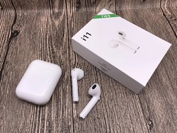TWS i11 Wireless earphones 5.0 bluetooth earphones bluetooth earbuds dual headset calling
