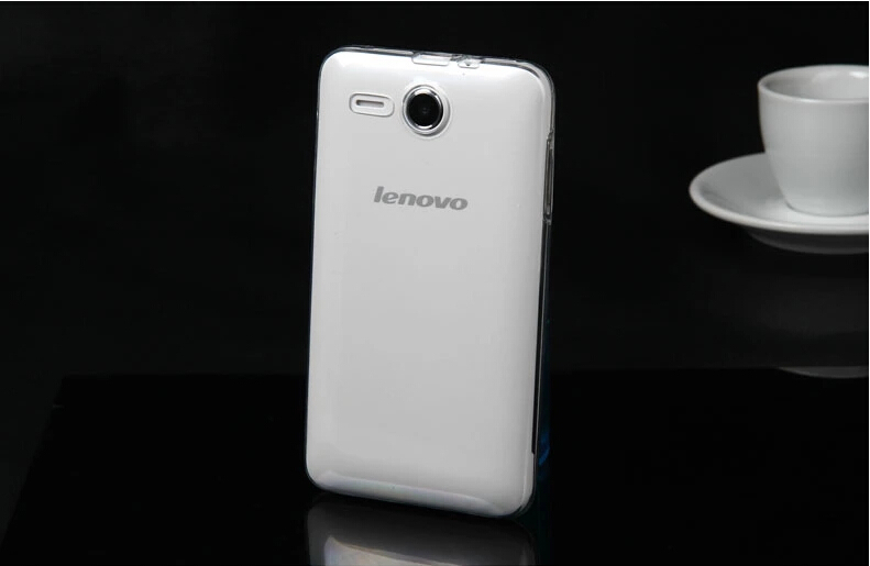 Lenovo A916 Case, Ultrathin Transparent Soft Protective soft TPU Silicon Cover Case phone cover - merry Qu's store