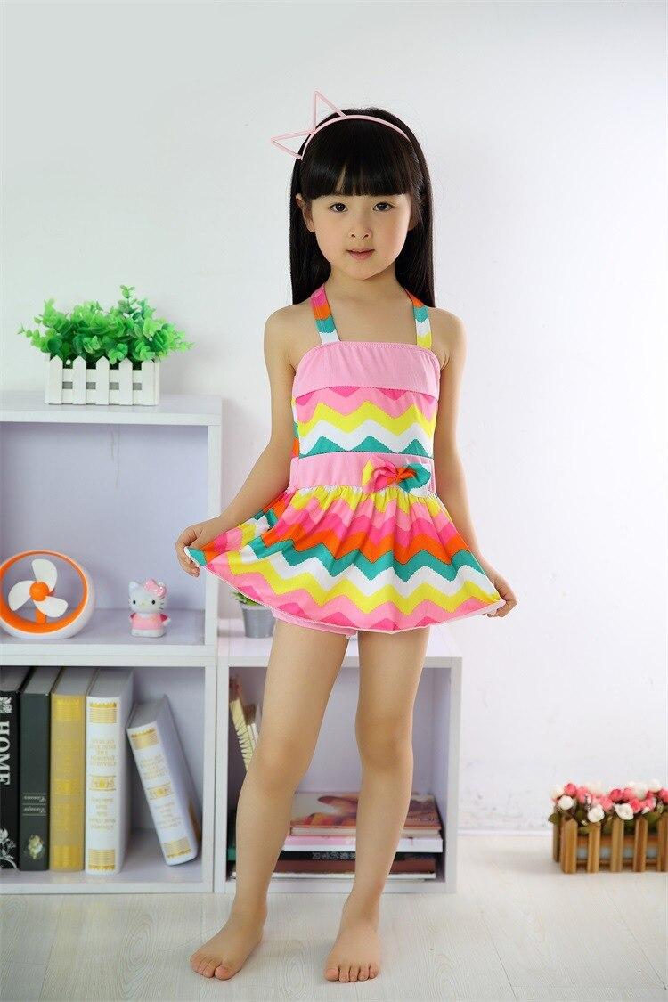 littl nude kids Online Shop 2015 Baby Girls Rainbow Swimwear Separates Swimsuit For Girls  Child Bikini Kids Swimwear Children Swimsuit Girls Bathing Suit |  Aliexpress ...