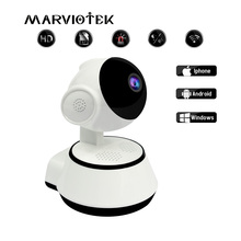 Auto Tracking IP Camera Wifi Camera Home Security Video Surveillance Camera Baby Monitor P2P CCTV Mini Cameras HD Night Vision