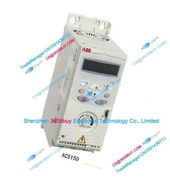 2.2KW single phase 220V converter ACS150-01E-09A8-2 New Original