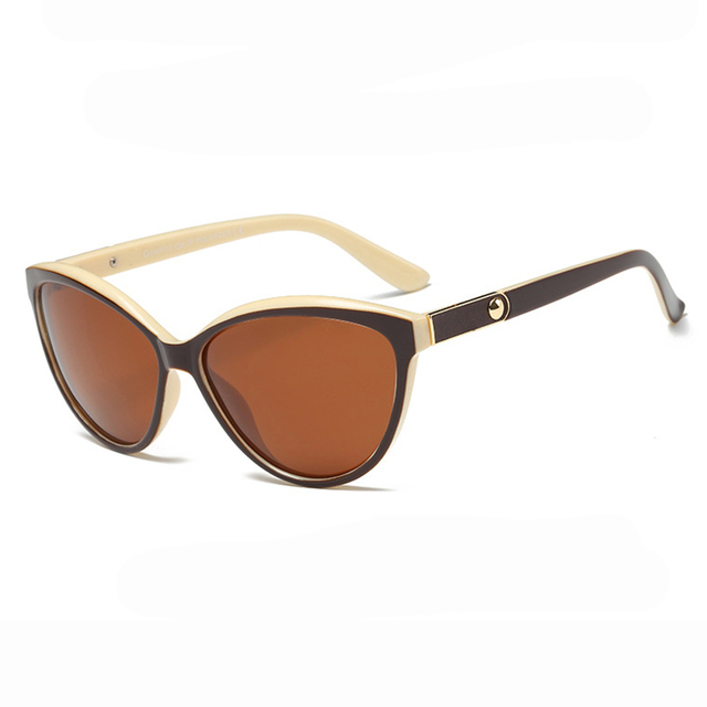 Polarized Women Sunglasses Mawgie