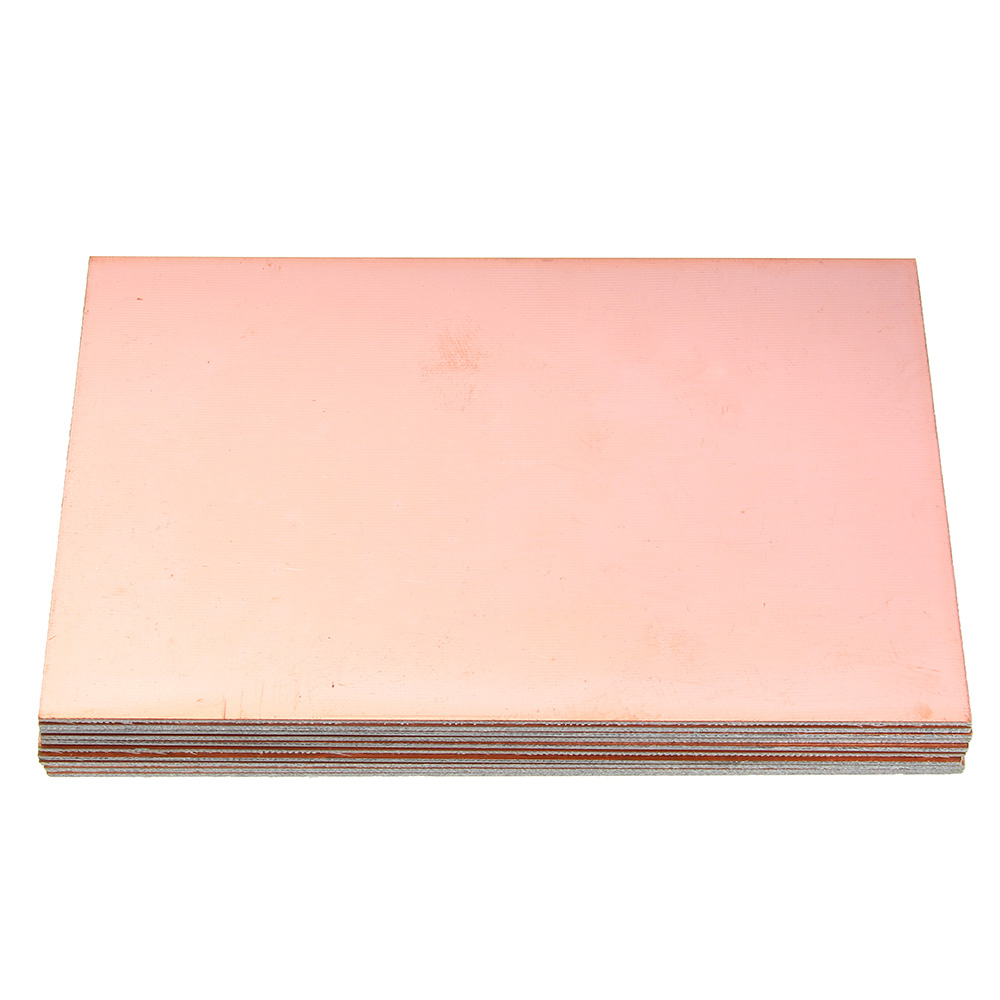 10pcs Double-sided Copper Clad…