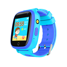 Shenzhen YQT Q11 Kids gps watch with Waterproof ip67 and flashlight