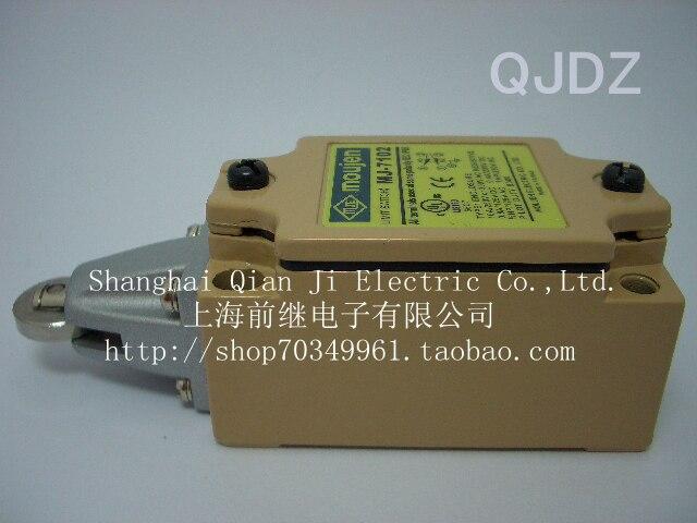 MJ-7102 limit switch mj 7101 limit switch