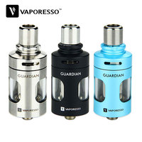 Original Vaporesso Guardian CCELL Tank 2ml Capacity With CCELL Coil Dual Child Locking Guardian Tank Original