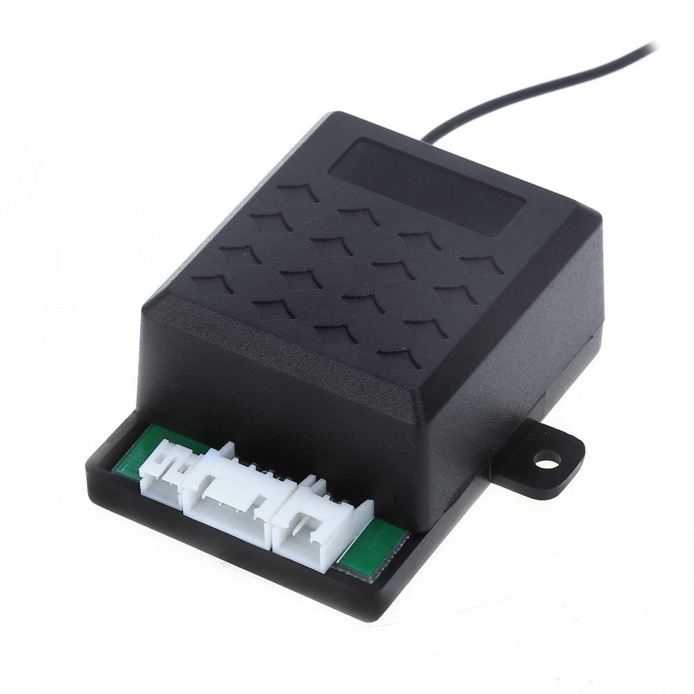 Anti raub Alarmanlage LB AR028 Automotive Wegfahrsperre Intelligente ...