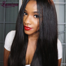 Stema Meches 9a Grade Virgin Unprocessed Human Hair With Closure 4 Bundles Straight Hair Bundles With Lace Closures