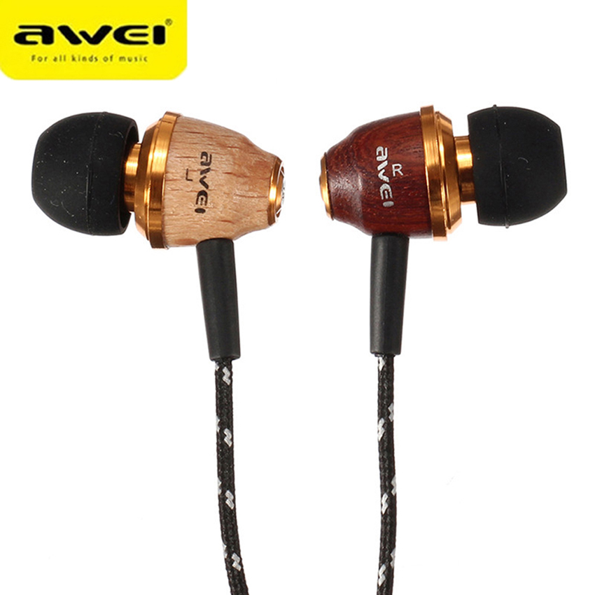 Awei Q5 Hifi Sport Stereo Headphone Headset In-ear Earphone For Your In Ear Phone Buds iPhone Samsung Earbuds Earpiece Sluchatka mllse anime fairy tail cartoon in ear earphone portable aux wired stereo earbuds sport mic headset for iphone samsung xiaomi mp3