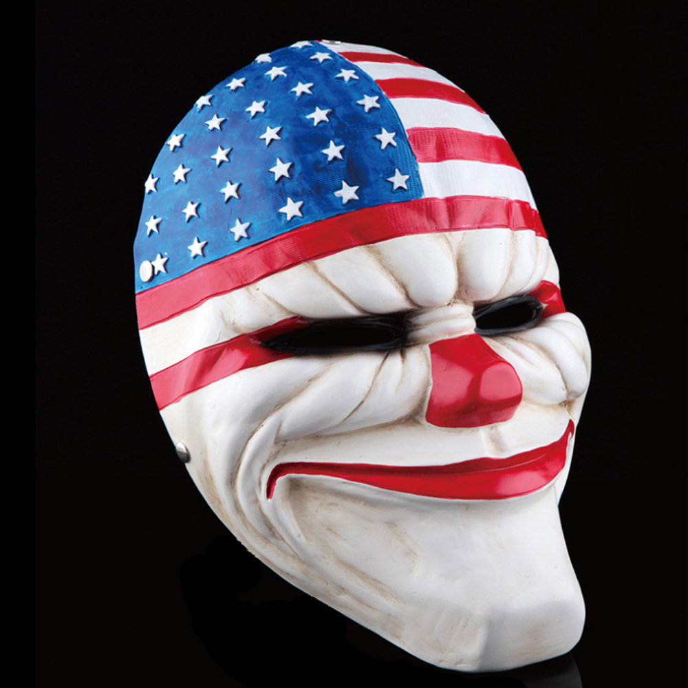 Online Buy Wholesale halloween masks online from China halloween ...
