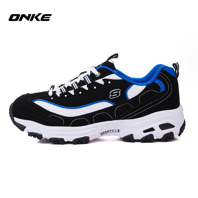 2017 New ONKE men running shoes font b sneakers b font sport shoes men zapatillas deportivas