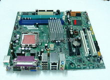 Motherboard for L-IQ35 11010013 11010664 LGA775 DDR2 VGA G41 Micro ATX well tested working